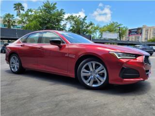 Acura Puerto Rico Acura, Acura TLX 2021