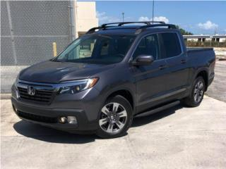 Honda, Ridgeline 2019  Puerto Rico