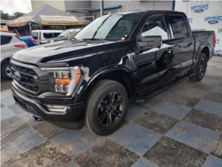 2021 Ford F-150 King Ranch Turbo , Ford Puerto Rico