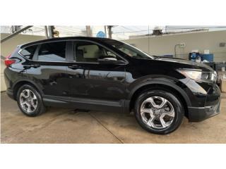 HONDA CRV EX 2017! SOLO 12K MILLAS! LLAMA! , Honda Puerto Rico