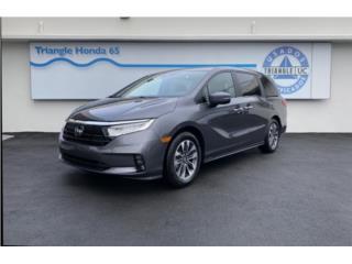 Honda Puerto Rico Honda, Odyssey 2022