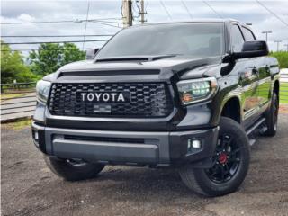 MAJESTUOSA TUNDRA , Toyota Puerto Rico