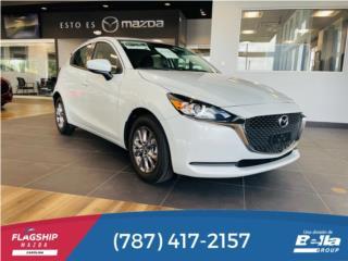 Mazda, Mazda 2 2021,Autos Clasificados Online