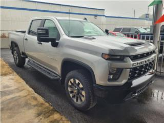 Chevrolet Puerto Rico Chevrolet, Silverado 2021