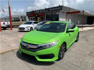 Honda Accord 2011 , Honda Puerto Rico