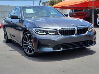 BMW Puerto Rico BMW, BMW 330 2021