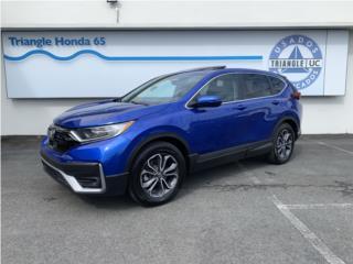 Honda Puerto Rico Honda, CR-V 2021