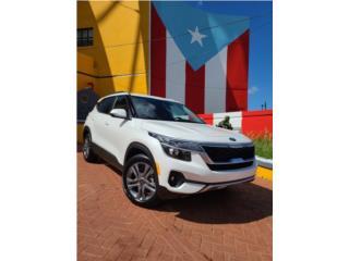 TOCARS KIA Puerto Rico