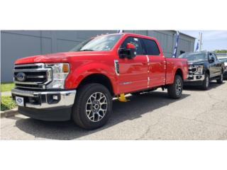 F250 FX4 KING RANCH! 4X4 , Ford Puerto Rico