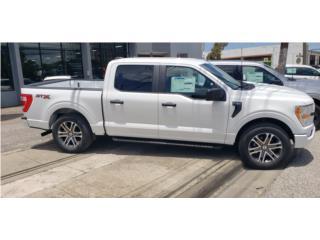 RANGER XLT DOB.CABINA! , Ford Puerto Rico