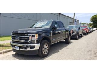 Ford Puerto Rico Ford, F-250 Pick Up 2021