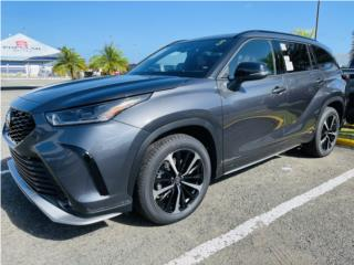 RAV 4 XLE 2020 EXELENTES CONDICIONES!!! , Toyota Puerto Rico