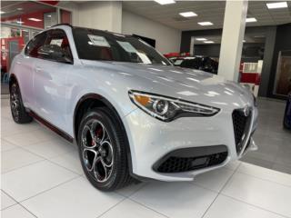 Alfa Romeo, Stelvio 2021, Mitsubishi Puerto Rico