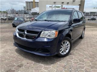 Dodge Puerto Rico Dodge, Caravan 2013