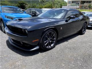 Dodge, Challenger 2020  Puerto Rico