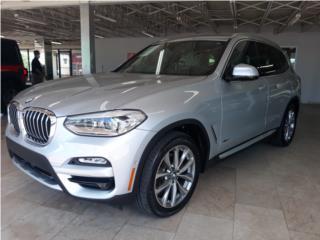 BMW X5 40e XDrive 2018 , BMW Puerto Rico