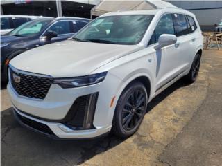 AutoGrupo Cadillac de Puerto Rico Puerto Rico