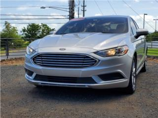 Ford, Fusion 2016  Puerto Rico