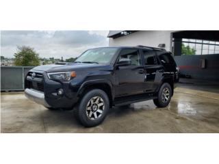2021 Toyota Highlander LE  , Toyota Puerto Rico