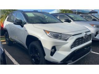 HIGHLANDER XLE DISPONIBLE  , Toyota Puerto Rico