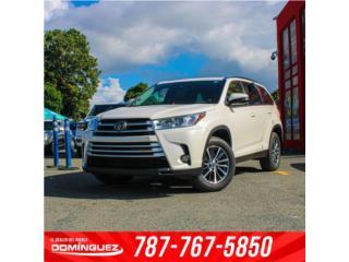 CHR 2020 EXELENTES CONDICIONES !!! , Toyota Puerto Rico