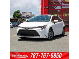 COROLLA XSE CON SUNROOF! , Toyota Puerto Rico