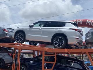 Mitsubishi Puerto Rico Mitsubishi, Outlander 2022