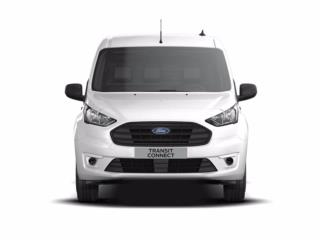 Ford Puerto Rico Ford, Transit Connect 2021