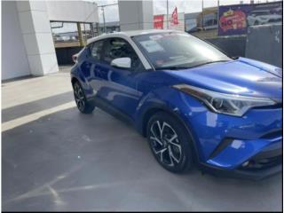 Chriiztian Auto Sales  Puerto Rico