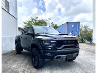 2019 RAM LIMITED 4X4 , RAM Puerto Rico