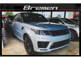 BREMEN AUTO CORP. Puerto Rico