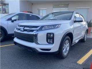 2022 Mitsubishi Outlander Gray , Mitsubishi Puerto Rico