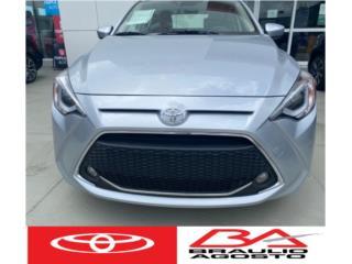 Braulio Agosto Motors Toyota Puerto Rico