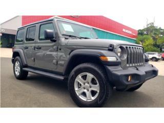 J.A. Autos Sales Puerto Rico