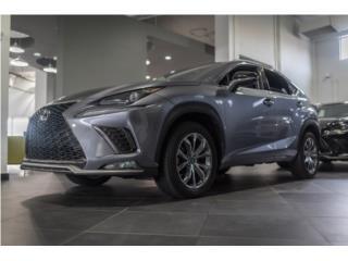 LEXUS GX 460 2021  , Lexus Puerto Rico