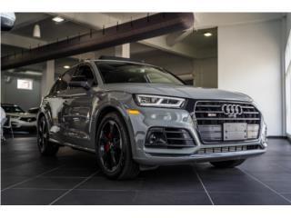Audi Puerto Rico Audi, Audi Q5 2020