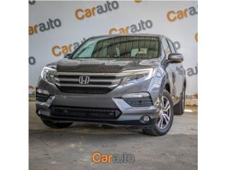 2015 HONDA CRV LX AWD IMPORTADA  , Honda Puerto Rico