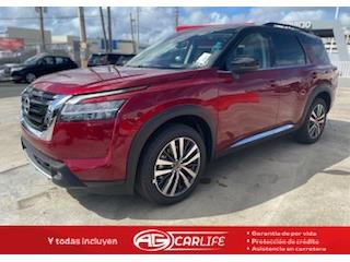 NISSAN KICKS 2021 , Nissan Puerto Rico