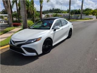 EXECUTIVE CARS SALES Puerto Rico