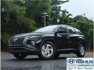 Hyundai, Tucson 2022  Puerto Rico