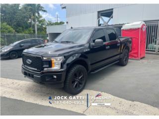 Gatti Auto Sales Puerto Rico
