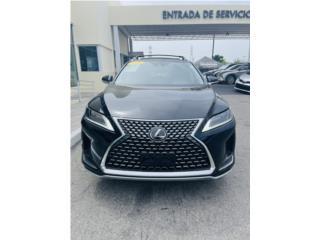 Jorge Aponte Lexus Puerto Rico
