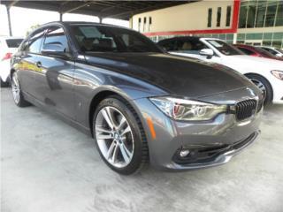 330i , BMW Puerto Rico
