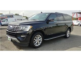 Ford Puerto Rico Ford, Expedition 2020