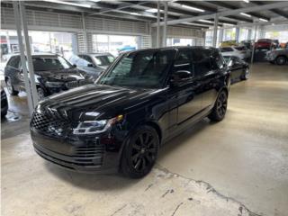 Euro Lux Vehicles Puerto Rico