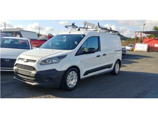 Ford Puerto Rico Ford, Transit Connect 2014