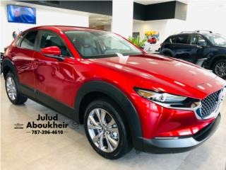 JULUD FLAGSHIP MAZDA  Ave. Kennedy Puerto Rico