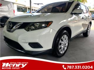 Henry Motors Outlet Puerto Rico