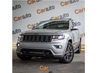 GRAND CHEROKEE CON SUNROOF!  , Jeep Puerto Rico