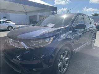 Karla Mazda  Puerto Rico